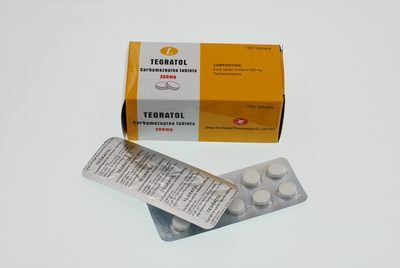 Carbamazepine tablet 200mg