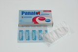 Paracetamol suppository